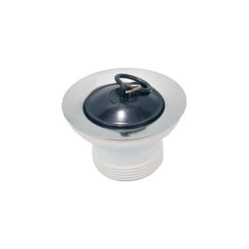 Κοντή Βαλβίδα Νεροχύτη Πλήρης 302000041 Lamaplast