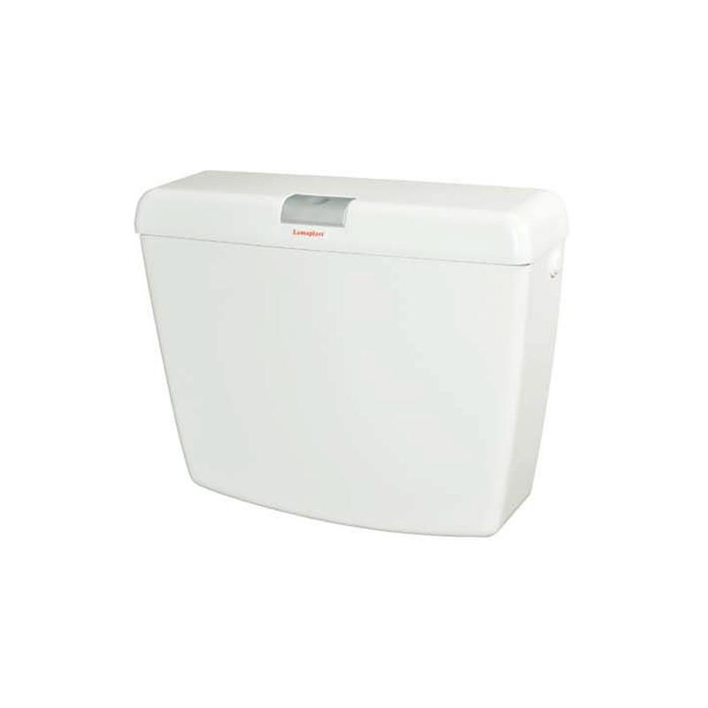 Καζανάκι πλαστικό PALOMA 301010800 Lamaplast