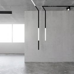 Γραμμικά LED επαγγελματικού φωτισμού