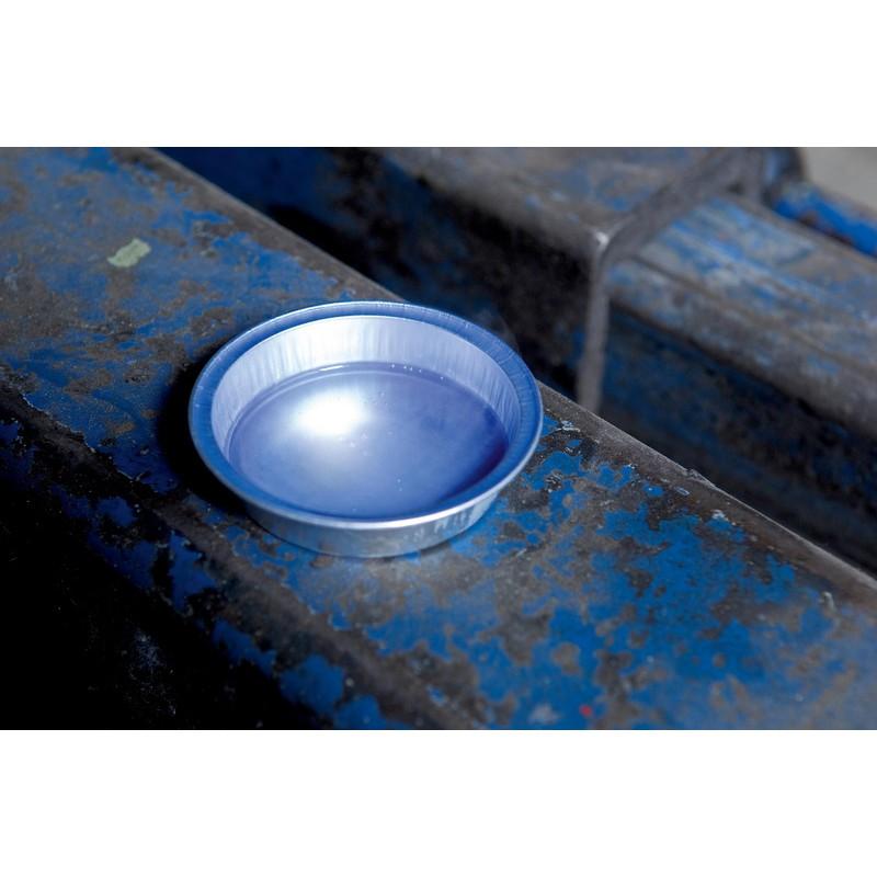 ROST-OFF BLUE ICE 400ML WURTH 0893241
