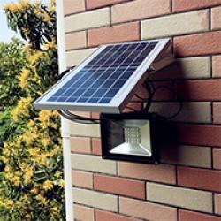 Ηλιακοί Προβολείς LED