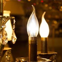 Λάμπες LED Κεριά