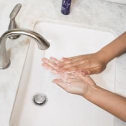 Καθαριστικά Χεριών