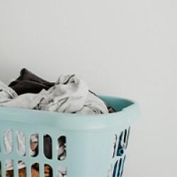Καλάθια Ρούχων