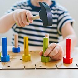 Παιδικά εργαλεία