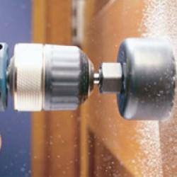 Ποτηροτρύπανα-Ποτηροκορώνες
