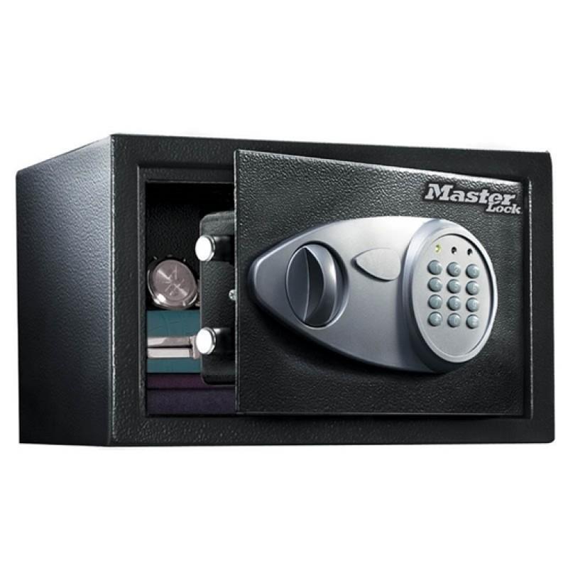 Χρηματοκιβώτιο ασφαλείας ψηφιακό M Χ055ML, MASTERLOCK