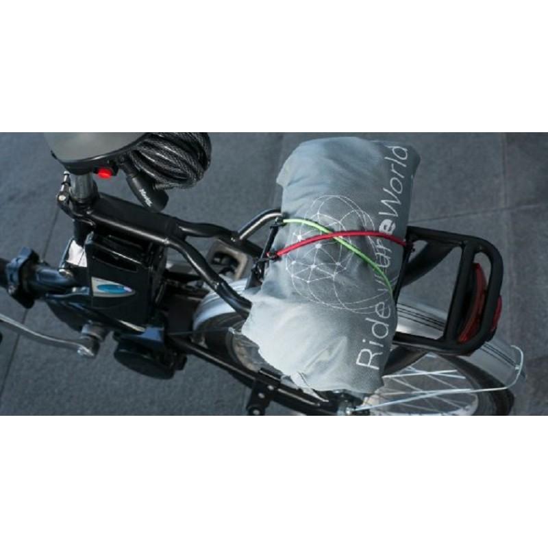 Χταπόδι 2 άκρων με διπλό γάντζο, 2 τεμ 100cm, MASTERLOCK, 302200112