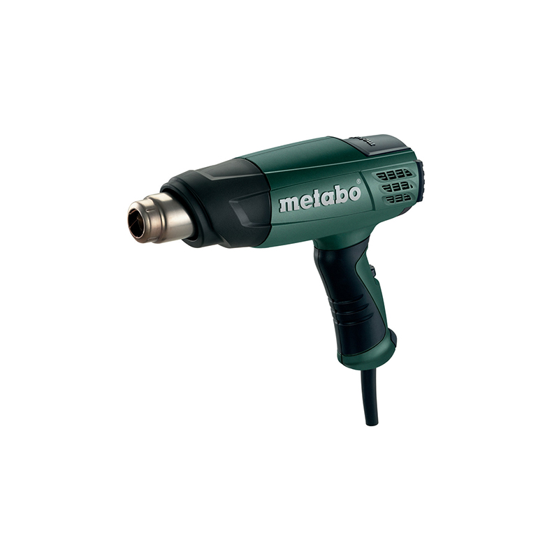 Metabo 2000 Watt Πιστόλι Θερμού Αέρα HE 20-600, 602060000