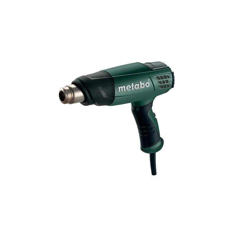 Metabo 2300 Watt Πιστόλι Θερμού Αέρα HE 23-650 Control, 602365000