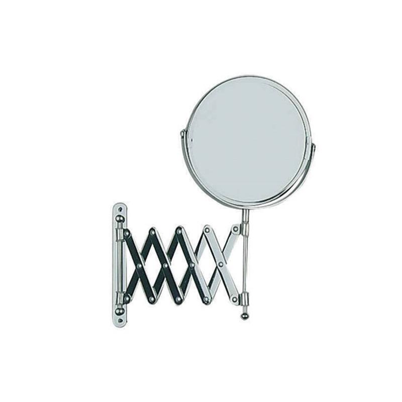 Επιτοίχιος τηλεσκοπικός, μεγεθυντικός καθρέφτης Exclusive, Wenko 151651121