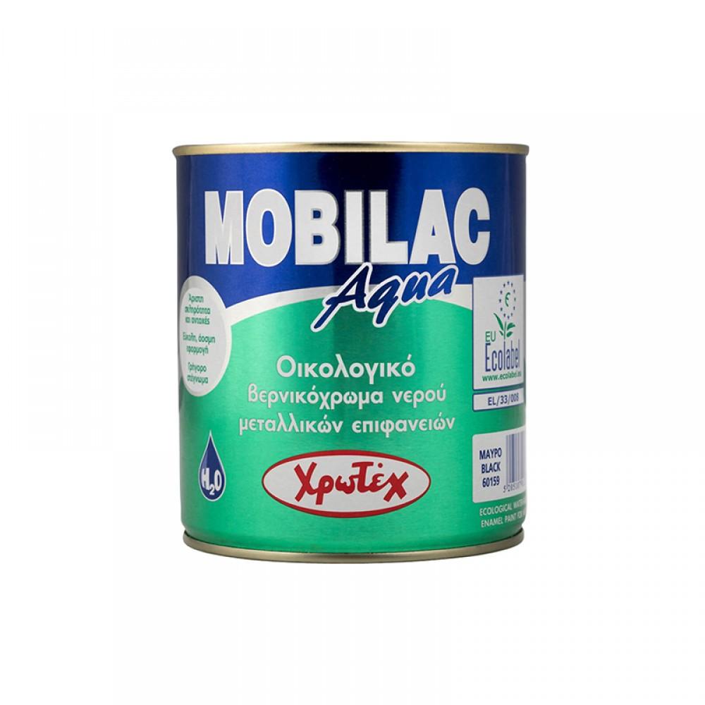 Mobilac Aqua Gloss 0,75L Χρωτέχ