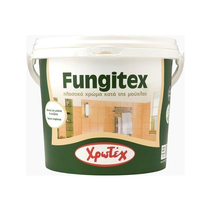 Fungitex 0,75Lt Χρωτέχ